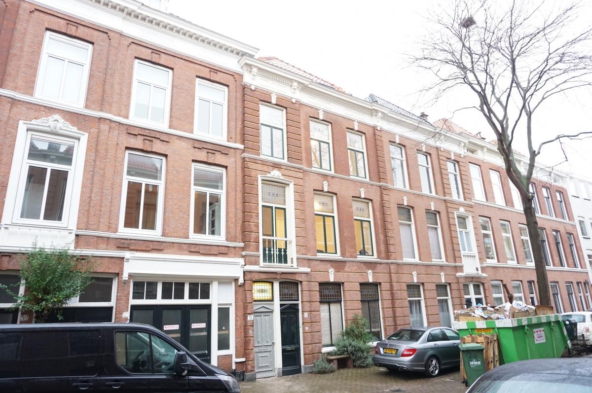 Hugo de Grootstraat, The Hague