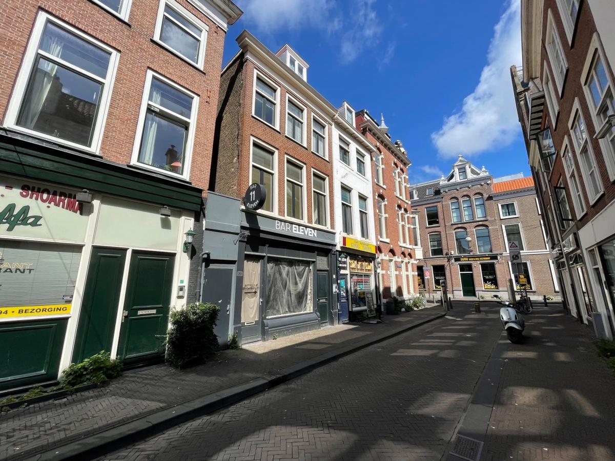 Herenstraat, The Hague